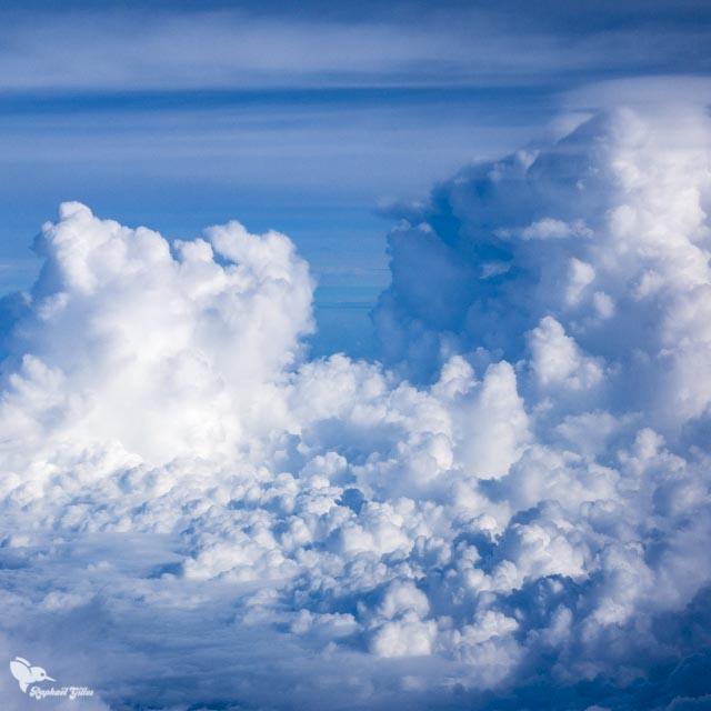 Dans les cieux